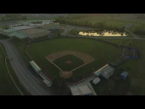 Olentangy High School Baseball Field