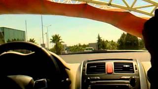Toyota Auris 1.4 D-4D Test Sürüşü