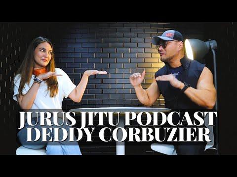 Deddy Corbuzier Buka-bukaan, Luna Maya Kaget! Pantes Podcast Trending.. | #LunaJalanJalan