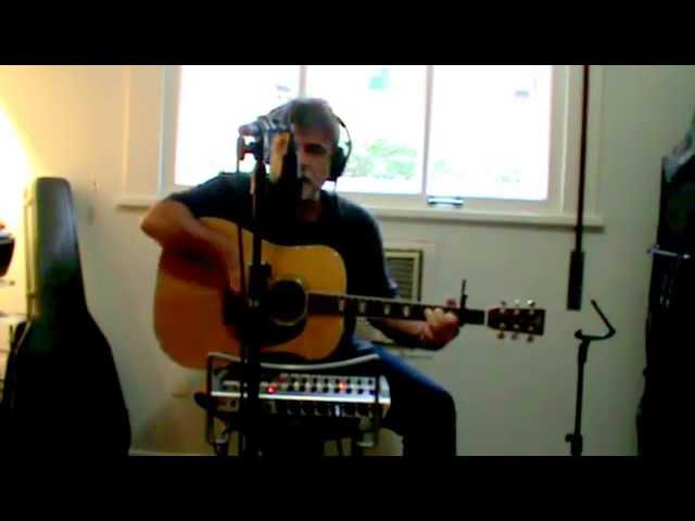 Down By The River (Neil Young Cover)