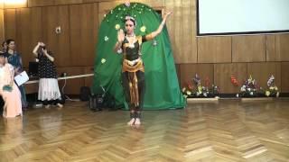 Вьюха Юго-Западного округа, 12.04.14, Благословения и Танец Одисси(http://domprabhupady.ru/, 2014-04-13T17:07:56.000Z)