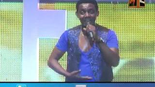 Ay Live Concert - Finally Dbanj And Mr President Exposed