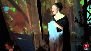 The Fairy Queen - Autumn & Winter (See my many Colour'd Fields) @ AIM