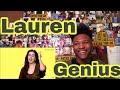 Lauren Jauregui - Expectations (Genius Lyrics & Meaning) | Reaction