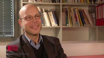 Prof. Dr. Bernhard Köster – Expertise interdisziplinär nutzen