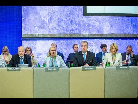 Informal meeting of competitiveness and telecommunications ministers (COMPET) – Tour de table