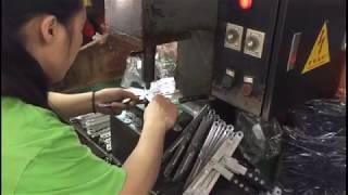 Sherma Friction Hinge Production Equipment