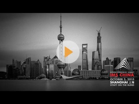 IMS China, Oct 2, 2015