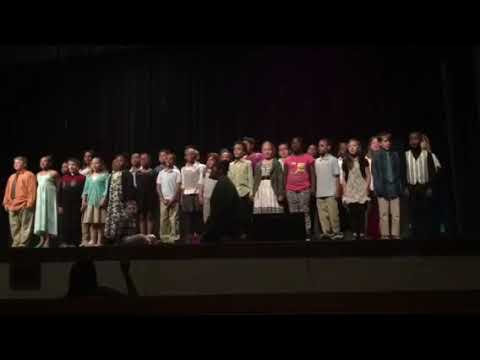 Paramount School of Excellence's 2015 Spring Musical