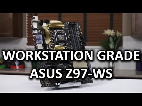 ASUS Z97WSテックウインド株式会社