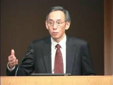 Secretary Chu's Energy Challenge Presentation at PNNL