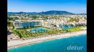 Sentido Ixian Grand Hotel | Holiday in Rhodes Greece | Detur
