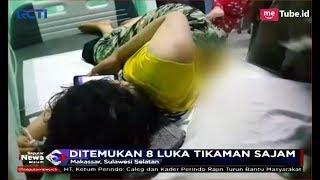 Download Video Mahasiswi Ditikam Teman Kencan Akibat Tolak Berhubungan Intim - SIM 21/11 MP3 3GP MP4
