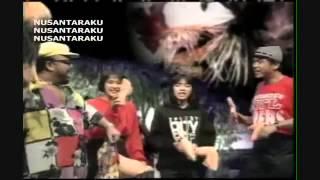 vuclip Trio FAM  Farid Hardja, Anis Marsella, Merry Andani & Jeffrey Bulle - Ayam MTV)