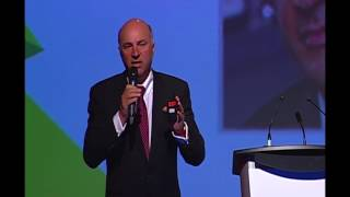 Business is War - Kevin OLeary