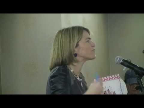 UN Special Rapporteurs' Detroit Water and Housing Press Conference, 10/20/14