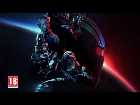 Ремастер трилогії Mass Effect і перші подробиці нової гри серії