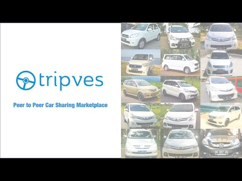 Rental Car in Bali - Tripves