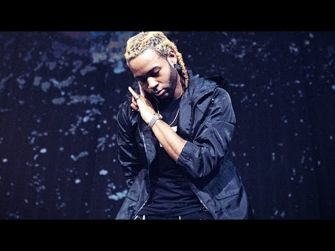 PARTYNEXTDOOR - What's Love Got To Do With It