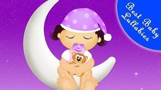 SONGS TO PUT A BABY TO SLEEP No Lyrics Baby Lullaby Lullabies Bedtime To Go To Sleep Baby Music