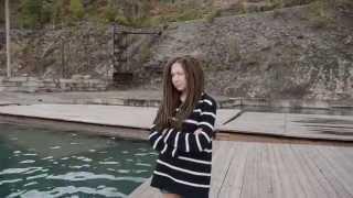 видео голубое озеро чусовая