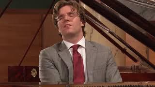 Eric Clark – Sonata in B flat minor, Op. 35 (Second stage)