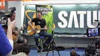 PERZONAL WAR - Candor hurts (Unplugged live in Siegburg 2012, HD)