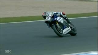 2011 FIM Superbike World Championship - Donington Park (GBR)