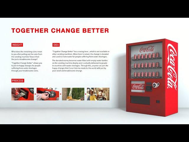 Together change better