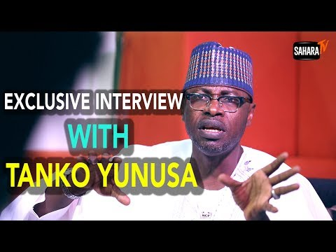Restructuring Means Different Things To Different Parts Of Nigeria -NCP Chair, Tanko Yunusa