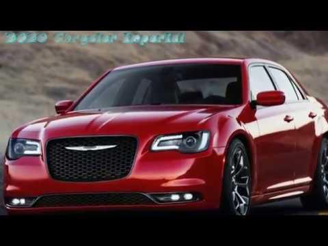 2020 Chrysler Imperial - YouTube
