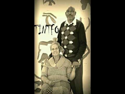 Tshepo Fela - Tintfo