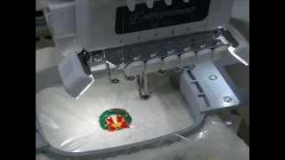 Вышивка на полотенце(, 2012-08-21T14:45:37.000Z)