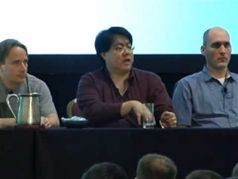 LinuxCon Portland 2009 - Roundtable - Q&A 4