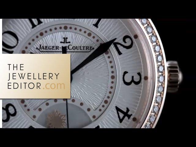 Jaeger-LeCoultre Master Rendez-Vous Classique watch
