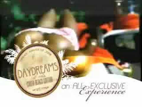 DJ GQ Daydreams Commercial