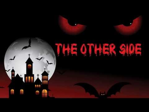 The World's First Animated Cover_The Other Side