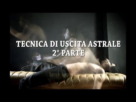 TECNICA AUDIO PER L'USCITA ASTRALE DAL CORPO FISICO  2° parte