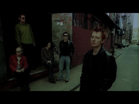 Radiohead - I Can't |Inglés - español|