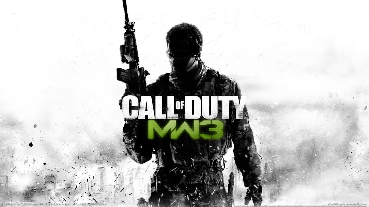 Call of Duty: Modern Warfare 3 Complete Edition [v1.9.461 ...