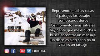 10 - Conde Spaik - Street Melody Ft. Martin 90, BaseRap Emmanuel SE (Official Lyric Video)