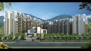 Manjeera Monarch Project details TV 5