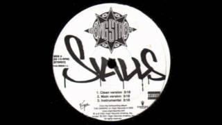 Gang Starr - Skills (Instrumental)