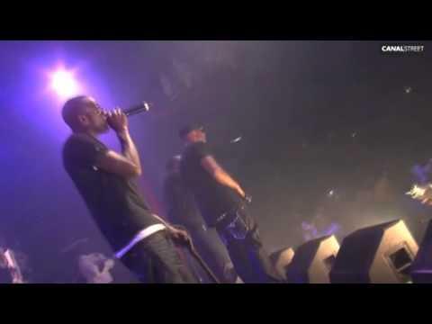 HD BOOBA LIVE LA CIGALE DU BIFF / B2OBA / NUMERO 10
