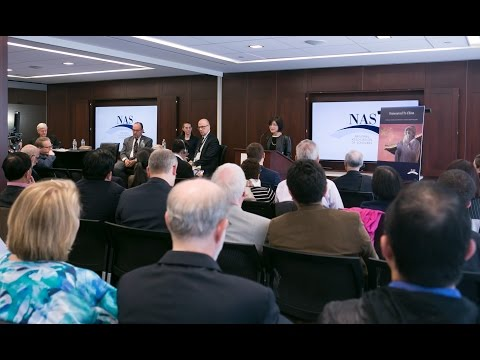 Panel Discussion: Outsourced to China Report Launch