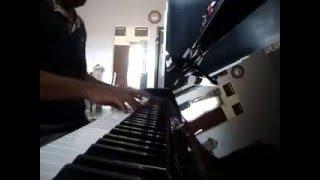 Nicky Astria - Caplang