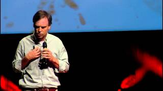 Capitalismo consciente--uma nova era econômica: Thomas Eckschmidt at TEDxLacador