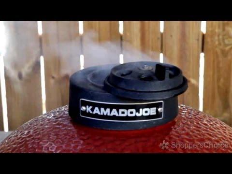 Kingstone Holzkohlegrill Kamado Test : Barbecue grillen wie die profis mit dem kamado tongrill welt