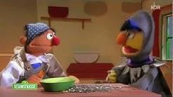Aschenputtel mit Ernie und Bert - Sesamstraße - NDR - ARD