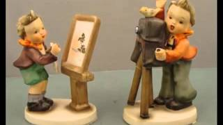 Picture Collection Of Decorative & Beautiful Ceramic Figurines
